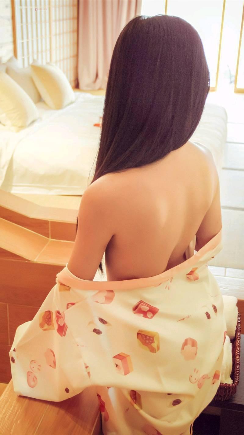 日系萌妹白丝袜和服诱惑(29张)